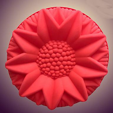 Materiale pentru torturi Utilizare Zilnică silicagel Instrumentul de coacere