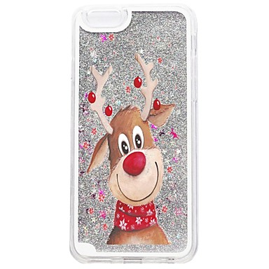 a retro Glitterato Plus Plus disegno PC Per 8 8 8 iPhone Natale iPhone Resistente Apple Per 8 iPhone Custodia per X 06205101 Liquido iPhone iPhone X cascata Fantasia iPhone Owv4nxq8Z