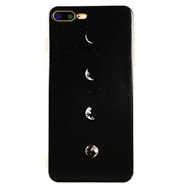 케이스 제품 Apple iPhone X iPhone 8 패턴 뒷면 커버 하늘 소프트 TPU 용 iPhone X iPhone 8 Plus iPhone 8 iPhone 7 Plus iPhone 7 iPhone 6s Plus iPhone 6s