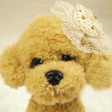 Câine Accesorii de Păr Îmbrăcăminte Câini Casul/Zilnic Urs