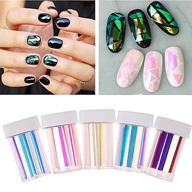 Nail Art autocolant Other machiaj cosmetice Nail Art Design