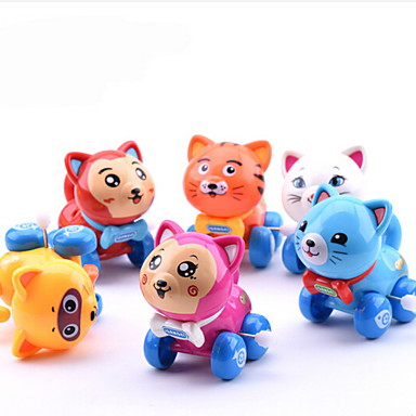 Jucării Educaționale Jucării Aer Jucării pentru mașini Jucarii Rață Animal Plastice Bucăți Ne Specificat Cadou
