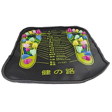 Picior Mesager Ocrotirea Sănătății Shiatsu Presopunctură Ajută la pierderea în greutate Ajută la scăderea tensiunii arteriale Portabil