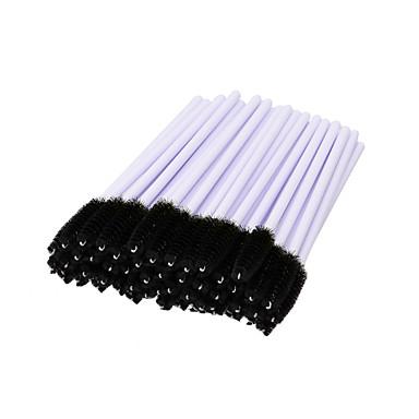 1set Geană Brush Păr sintetic