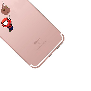 Cartoni 8 TPU iPhone iPhone animati logo Per Per Apple X Plus 06233194 Custodia disegno iPhone Fantasia Plus 7 8 iPhone Con 6s Morbido iPhone 8 7 iPhone per retro Plus iPhone gPqwRF