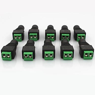 ieftine Accesorii LED-10pcs Calitate superioară Decorațiuni Conector electric