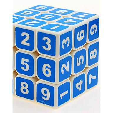Cuburi Magice Alină Stresul Jucarii Dreptunghiular Pătrat Plastice Bucăți Unisex Cadou