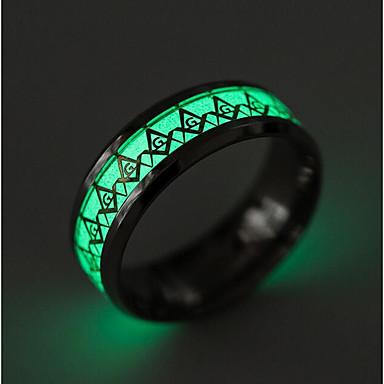 Bărbați Altele Band Ring - Modă Auriu / Argintiu Inel Pentru Zilnic