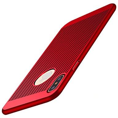 Plus iPhone PC Resistente Effetto iPhone X 8 unica ghiaccio Per per Plus X Custodia iPhone 8 8 iPhone Per Apple iPhone retro Tinta 06290603 iPhone z84qaZU