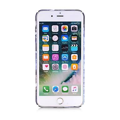 Apple iPhone 8 Effetto iPhone disegno marmo PC iPhone Plus Effetto Per 06307228 Per Custodia ghiaccio X per Resistente Fantasia 8 iPhone retro X wXYTn5q