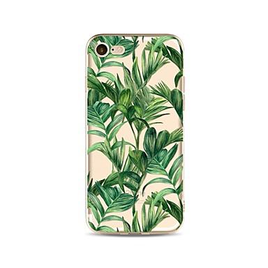 X iPhone Per Transparente iPhone Morbido Apple Per iPhone 8 per 8 X Fantasia TPU retro iPhone 8 Albero Plus disegno iPhone 06313594 Custodia xzqawZYY