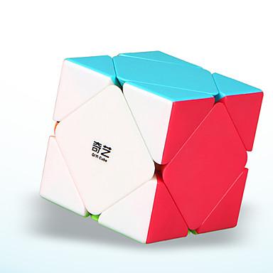Rubiks kubus QI YI QICHENG Skewb 176 skewb / Skewb Cube Soepele snelheid kubus Magische kubussen Puzzelkubus Geschenk Meisjes