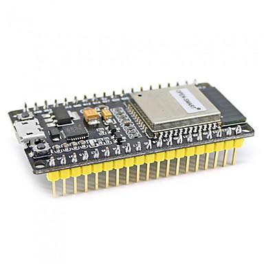 Esp32s serial bluetooth wi-fi placa de dezvoltare w / cp2102