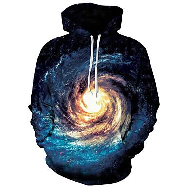 798c1bed7652 Χαμηλού Κόστους Αντρικές Μπλούζες με Κουκούλα  amp  Φούτερ-Ανδρικά Μεγάλα  Μεγέθη Παντελόνι - Γαλαξίας