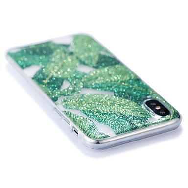 Fantasia retro iPhone 8 Glitterato X disegno Plus iPhone iPhone Per Apple 06448287 TPU per IMD X 8 iPhone Per Custodia Morbido 8 Albero iPhone q0vBwwx