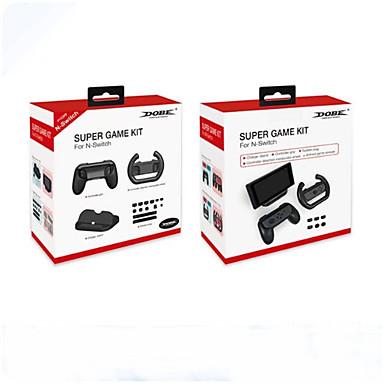 DOBE TNS-876 Accessoiren Sets voor Nintendo Switch #