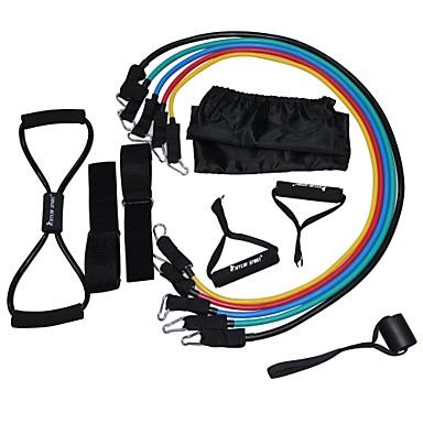 Ιμάντες γυμναστικής / Σετ εκγύμνασης Άσκηση & Φυσική Κατάσταση / Γυμναστήριο Λάστιχο-KYLINSPORT®