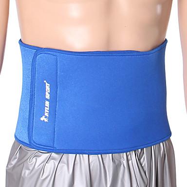 Kylin sport ™ de ridicare greutate bandă sport unisex antrenament reglabil fittness suport curea talie