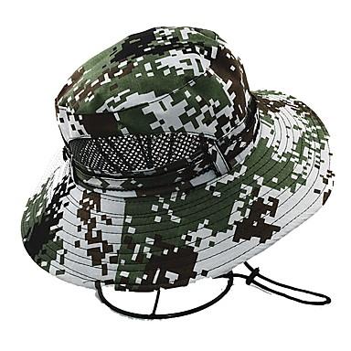 Gorro para senderismo Gorro para el Sol Gorra con Protección Anti UV  Sombrero Resistente a los 3556c4b95bdc
