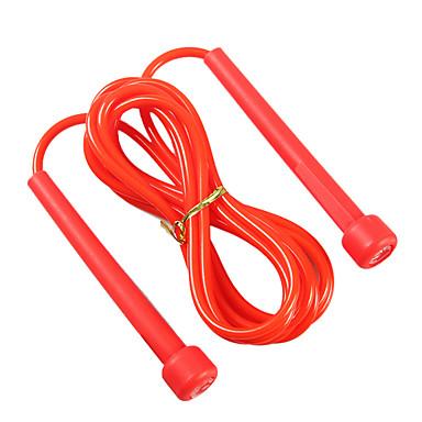springtouw verstelbare springtouwen alarmherinnering gewichtsinstelling voor boksen en fitness touwtjespringen