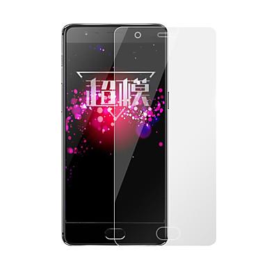Sticlă securizată High Definition (HD) Rezistent la Zgârieturi Ecran Protecție Față OnePlus