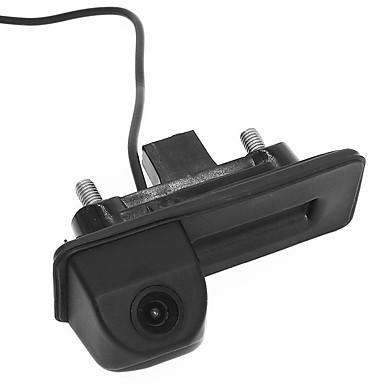 voordelige Auto-achteruitkijkcamera-ziqiao ccd hd nachtzicht autocamera voor skoda roomster fabia octavia yeti superb voor audi a1