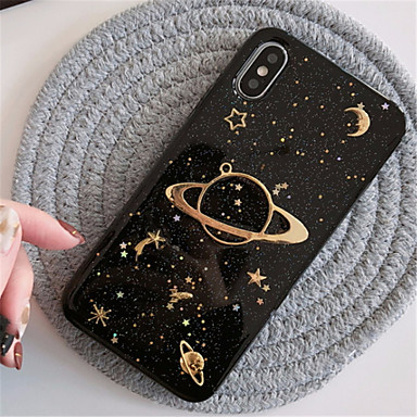 Apple Custodia 8 iPhone 06591886 per X 7 Per iPhone Glitterato iPhone retro Plus disegno Morbido TPU 8 Fantasia iPhone Plus Per X iPhone rSqrwx