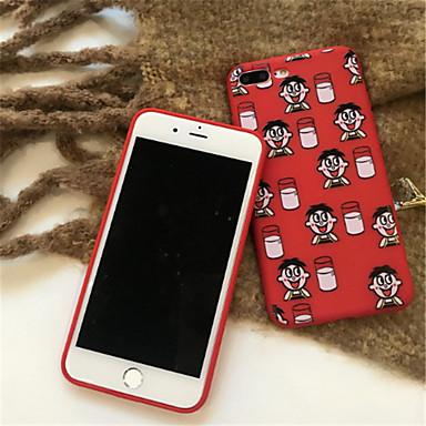 iPhone X Fantasia Per Morbido 8 per 7 disegno Custodia 8 iPhone animati Cartoni Plus Apple retro X iPhone Plus 06577021 iPhone iPhone Per TPU ptaqC
