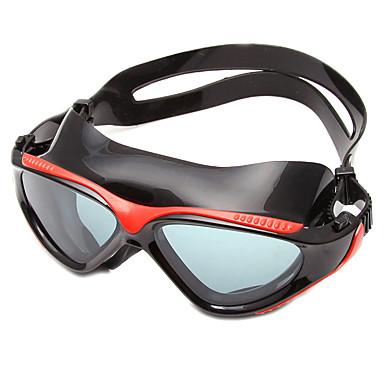 înot ochelari de protecție Anti-Ceață Anti-Uzură Dimensiune Ajustabilă Anti-UV Rezistent la zrâgieturi Incasabil Curea Anti-Alunecare