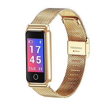 cheap Smart watches-Y8 Smart Watch BT 4.0 Fitness Tracker Support Notify & Sports Tracker Waterproof Wristband Compatible Samsung/HUAWEI/IPhone