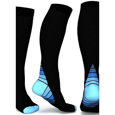 Kompresní ponožky Sportovní ponožky   atletické ponožky Cyklistické ponožky  Cyklistika   Kolo Kolo   Cyklistika Prodyšné 65fd1d4122