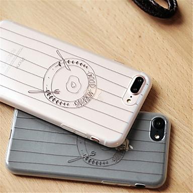 iPhone animati TPU iPhone Per Per Cartoni Custodia Fantasia iPhone disegno per Morbido 8 Plus retro iPhone 06581110 6s Apple 8 7 7 iPhone Plus dFwzqIw7