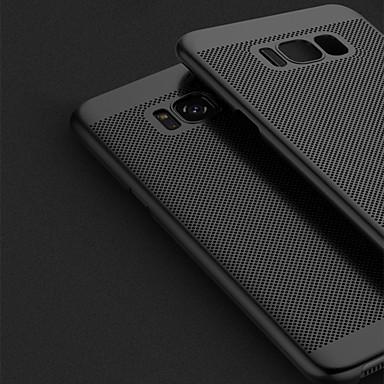 preiswerte Galaxy S6 Edge Hüllen / Cover-Hülle Für Samsung Galaxy S8 Plus / S8 / S7 edge Ultra dünn Rückseite Solide Hart PC