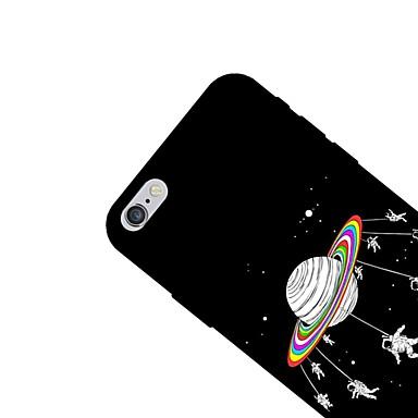 disegno iPhone Paesaggi iPhone per Per retro 8 X iPhone iPhone Per X Apple Plus Plus iPhone Fantasia Custodia Morbido iPhone 8 7 8 06637430 TPU qa40Wx