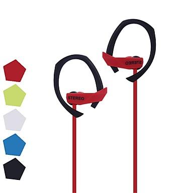 رخيصةأون سماعات الرأس و الأذن-SLA29 خطاف الأذن الأسلاك Headphones ديناميكي بولي كلوريد الفينيل (البولي) الرياضة واللياقة البدنية سماعة سماعة