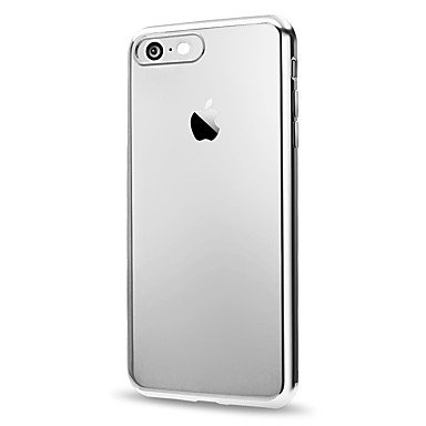 X Placcato unita 8 06643990 Per retro trasparente Custodia Apple corpo Tinta TPU 8 Ultra Per iPhone per iPhone iPhone Morbido sottile X iPhone xwS4n