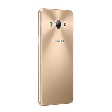 voordelige Galaxy J-serie hoesjes / covers-hoesje Voor Samsung Galaxy J7 Max / J7 (2017) / J7 (2016) Transparant Achterkant Effen Zacht TPU