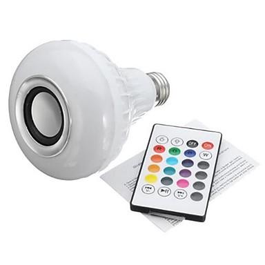 E27 Connettore per lampadina Bluetooth Connettore per lampadina Per