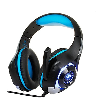 cheap PS4 Accessories-GM-1 Wired Headphones For PS4 ,  Headphones ABS 1 pcs unit