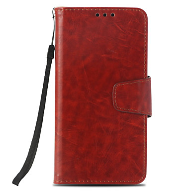 Tinta iPhone portafoglio iPhone Con X di 06711514 8 iPhone Resistente A pelle sintetica carte Plus Apple 8 per unita Porta 8 X supporto iPhone credito Plus Per Custodia iPhone Integrale S8BSa