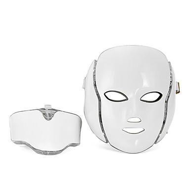 ieftine Sănătate & Frumusețe-Îngrijirea feței pentru Femei Multi-umbră / Multifuncțional / Detașabil <5 V Albire / Reducerea Ridurilor / Restaurează Elasticitatea & Luciu de Piele
