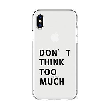 iphone 8 plus coque phrase