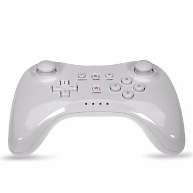 WII Sin Cable Controladores de juego Para Wii U Controladores de juego ABS 1 pcs unidad USB 2.0