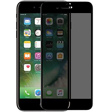 Недорогие Защитные плёнки для экрана iPhone-AppleScreen ProtectoriPhone 8 Pluss Уровень защиты 9H Защитная пленка на всё устройство 1 ед. Закаленное стекло