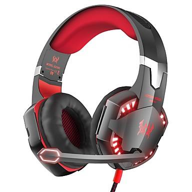 voordelige Gaming-oordopjes-因卓 Gaming Headset Bluetooth 4.2 Gaming Bluetooth 4.2 Stereo