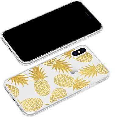 Morbido iPhone Custodia 8 X 06766692 iPhone retro iPhone iPhone TPU disegno 8 Plus Per Frutta X Apple Fantasia iPhone 8 Per per Plus SZpqSn7A