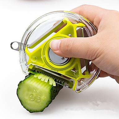 البلاستيك أدوات القطع يسهل حملها أدوات أدوات أدوات المطبخ للفاكهة لالخضار 1PC