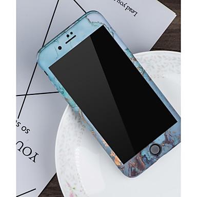 Apple iPhone Per iPhone PC Plus iPhone 8 Integrale Effetto iPhone X X Resistente 8 iPhone Fantasia 06749911 marmo disegno Custodia per 8 wq5EdBw