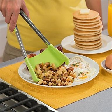 1PC ادوات المطبخ السيليكون أدوات / متعددة الوظائف / المطبخ الإبداعية أداة ملعقة الصيدلي أدوات المطبخ الحديثة