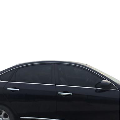 أسود Car Stickers الأعمال التجارية إخفاء عالية (20٪) فيلم سيارة